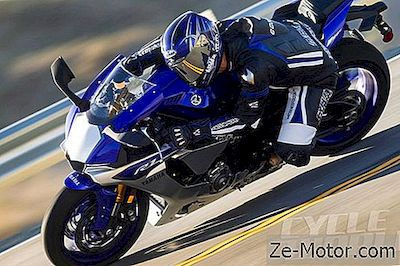 2015 Yamaha Yzf R1 Review 2019
